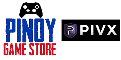 PIVX payments accepted at PINOY GAME STORE ~ Pinoy Game