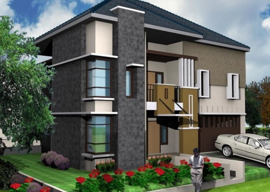 Dream House Design Minimalist 2nd Floor 2
