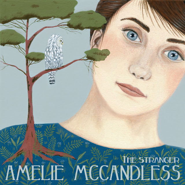 Amelie%2BMcCandless%2B%25E2%2580%2593%2BThe%2BStranger Amelie McCandless – The Stranger