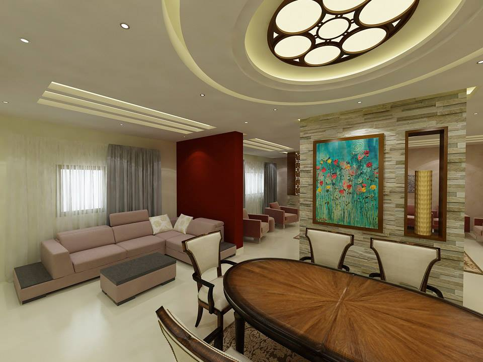 %2BCNC%2BFalse%2BCeiling%2BDesigns%2BIdeas%2B%2B%252820%2529 22 Contemporary Modern CNC False Gypsum Ceiling Decorating Ideas Interior