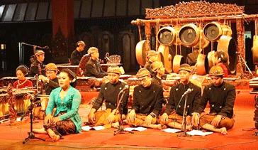 Pengelompokan Instrumen (Ricikan) Karawitan Jawa