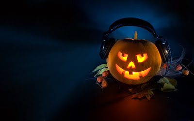 Happy Halloween Images For Google Plus 2016 halloween pumpkin music