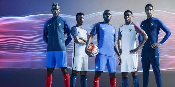 Skuad Perancis