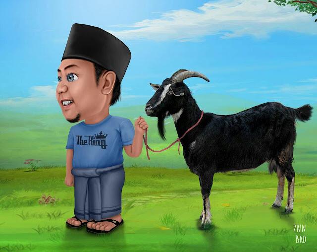 Ahmad Zain Bad - Hikmah Islam