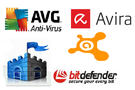 5 best free antivirus download for PC