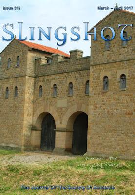 Slingshot 312