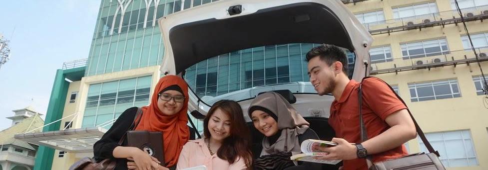 9 Universitas Terbaik di Jawa Tengah dan Yogyakarta