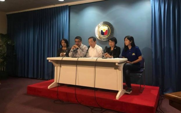 The Makabayan bloc calls for a pay hike for government employees