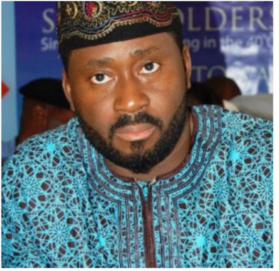 "Desmond Elliot To A Constituent Seeking Power Supply: ""I'm Not PHCN"""