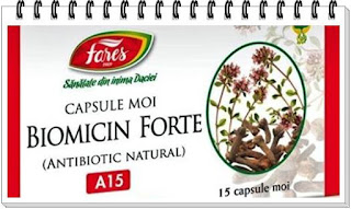 pareri opinii biomicin forte a15 antibiotic natural fares