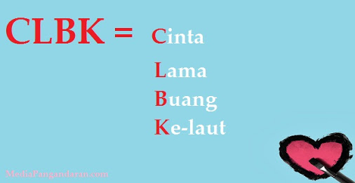 Fenomena CLBK