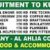 AL AHLIA COMPANY - RECRUITMENT TO KUWAIT | APPLY NOW