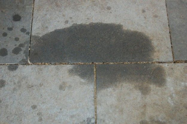 Getting Oil Off Your Stone Flooring Stone Floor Cleaning