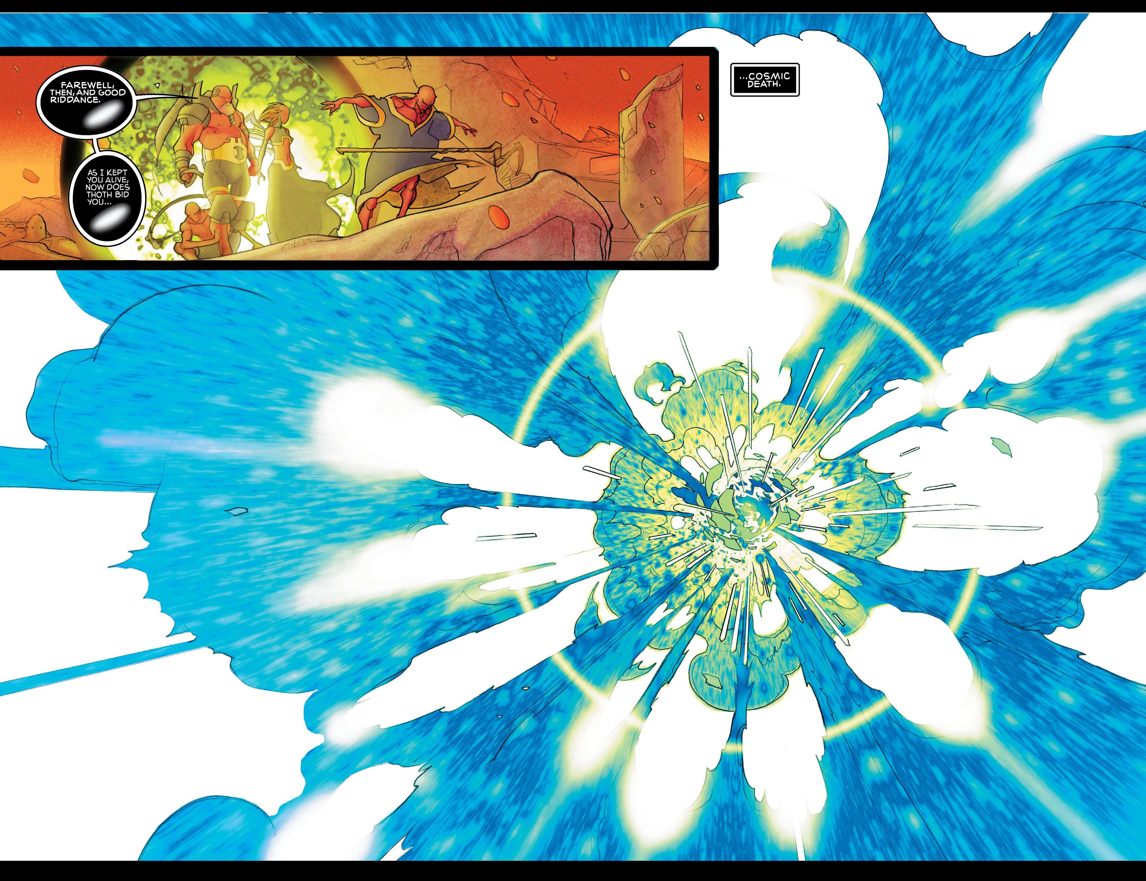 Thor (2007) Issue #616 #29 - English 11
