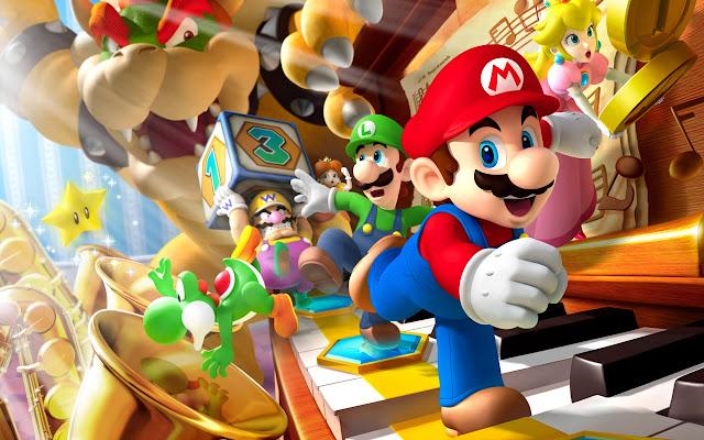أفضل 3 ألعاب شبيهة وبديلة للعبة Super Mario Run | العاب رائعة