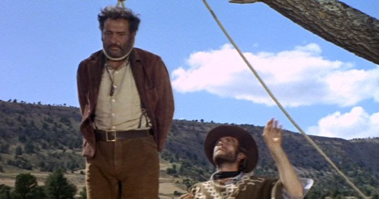 "The Film Sufi: ""The Good, the Bad and the Ugly"" - Sergio Leone (1966)"