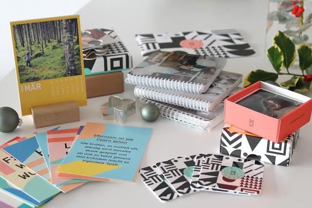 Weihnachtsgeschenke Geschenkidee Kleine Prints Fotogeschenke fuer Kinder und Eltern Jules kleines Freudenhaus