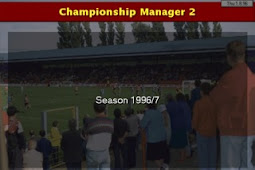 How to Download Game Championship Manager 1996/1997 (CM 96/97) for Computer or Laptop