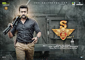 Singam 3 Telugu wallpapers-thumbnail-13