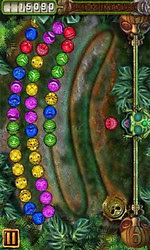 Download Zuma Deluxe HD APK For Android Free For Mobiles And Tablets With A Direct Link.