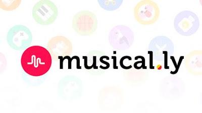 ly yaitu aplikasi video musik asal China yang terkenal 100+ Judul Lagu Musically Terhits dan Terpopuler Tahun 2019