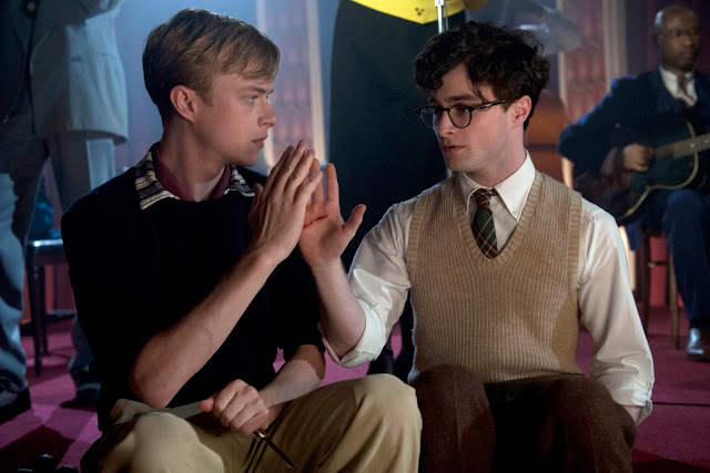 Kill Your Darlings (2013) Full Movie