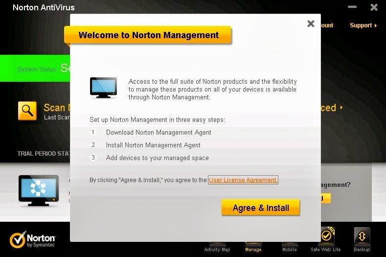 Trial Version Of Norton Antivirus 2012 free download