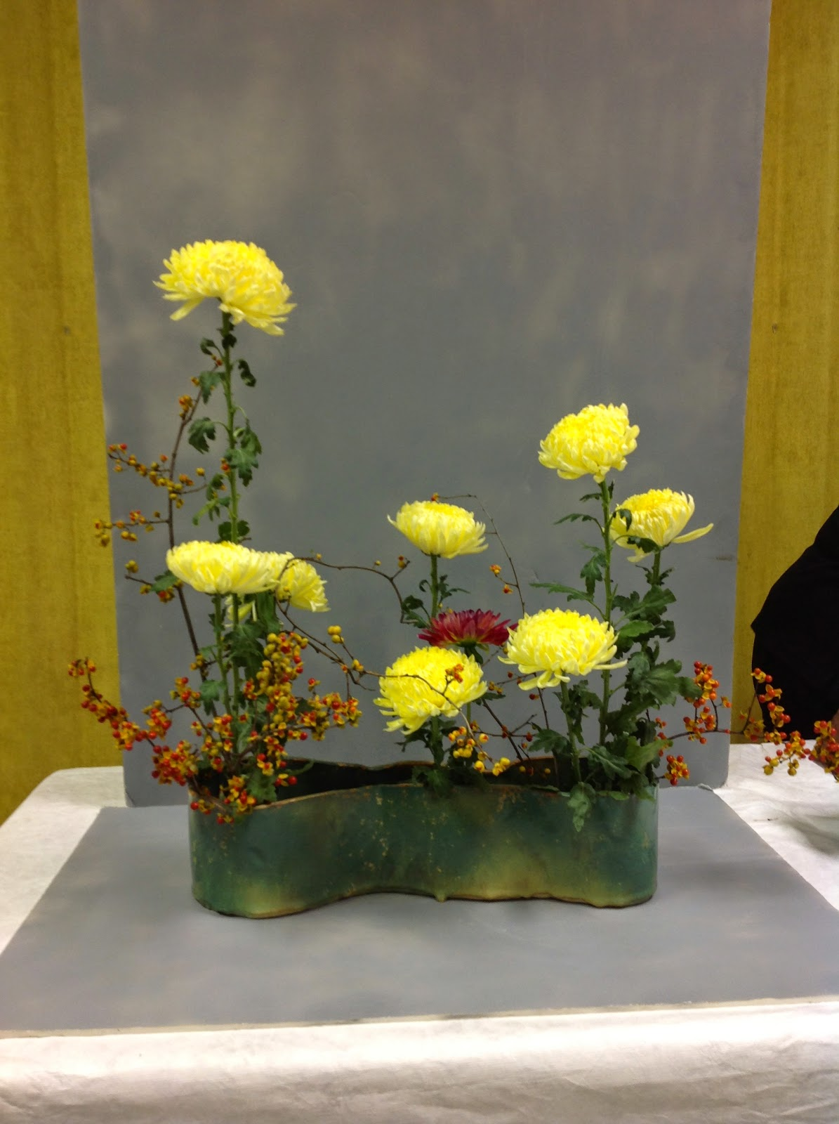 Design By: New Garden Club Journal: Mobile, Mono Botanic,Multi