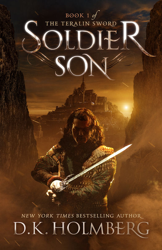 The qwillery 2017 soldier son teralin sword 1 trade paperback and kindle ebook 315 pages fandeluxe Image collections