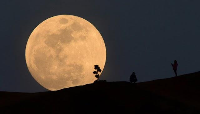 چاند کے بعد 2024 میں، نیسا 2033 تک مریخ تک پہنچنا چاہتی ہے