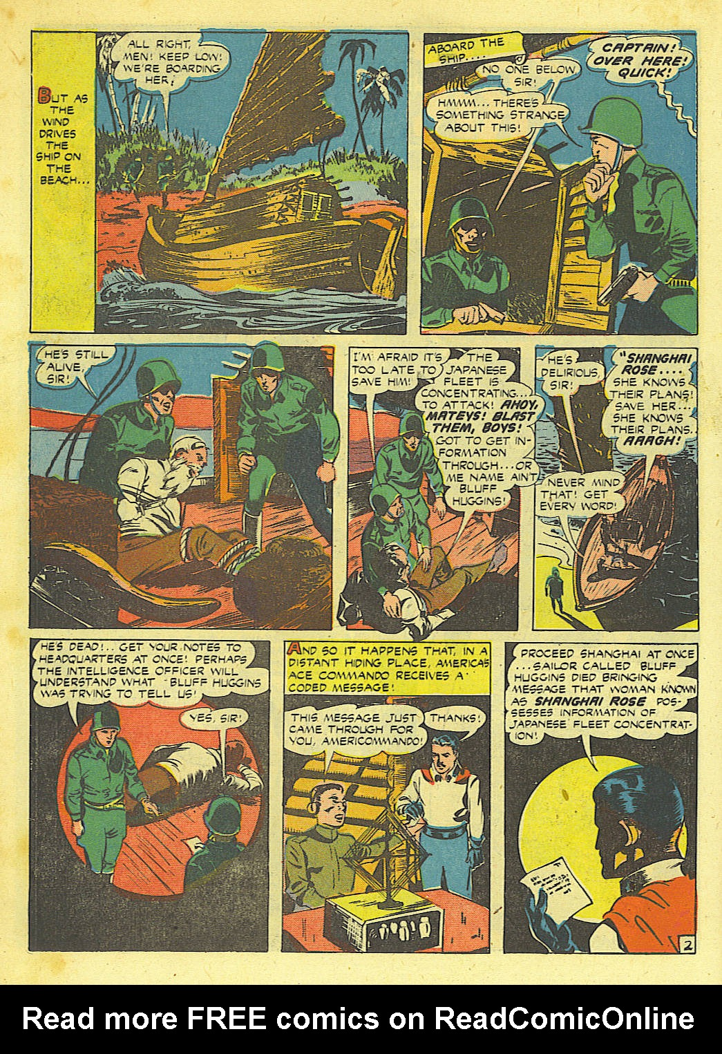 Read online Action Comics (1938) comic -  Issue #67 - 40