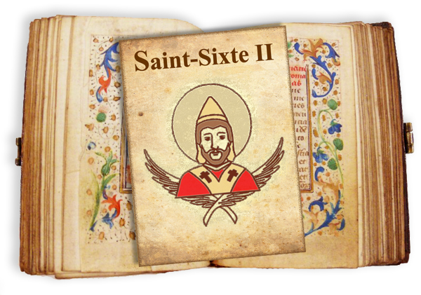 Saint Sixte Pérols