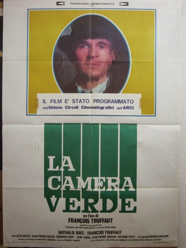 La Chambre Verte Truffaut Bande Annonce - onestopcolorado.com -