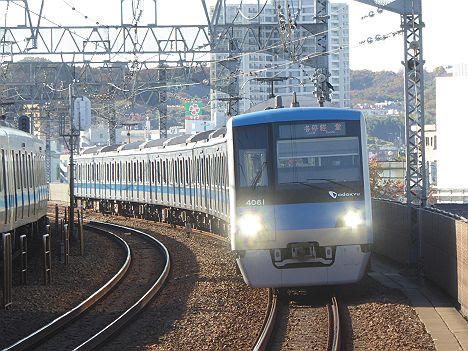 【廃止決定か!?】化け各停 経堂行き4000形