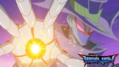 Yu-Gi-Oh! VRAINS - EP63