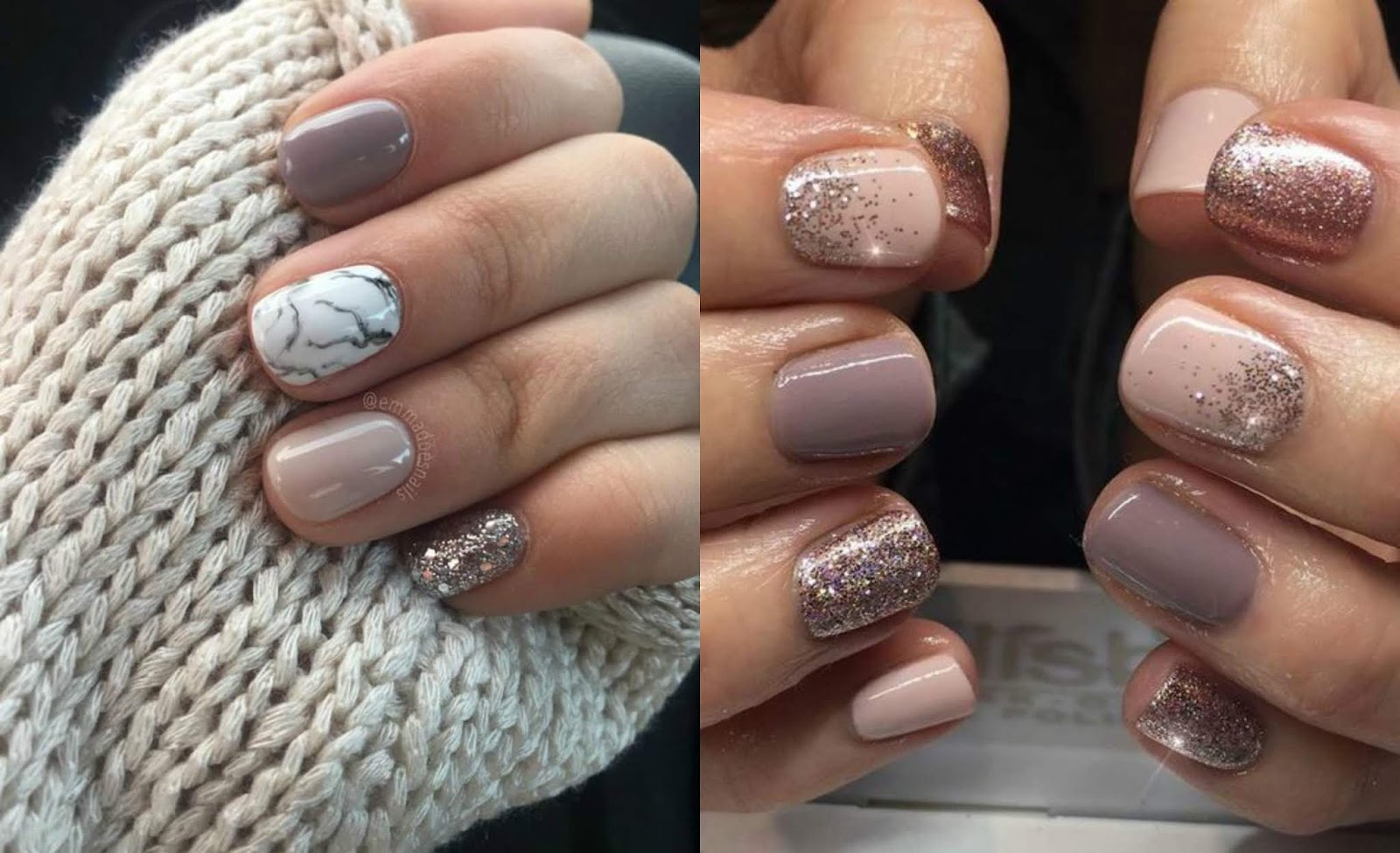 Fall nail inspiration
