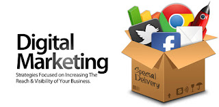 Digital Marketing by Quixtarstudio New York