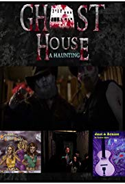 Watch Ghost House: A Haunting Online Free 2018 Putlocker
