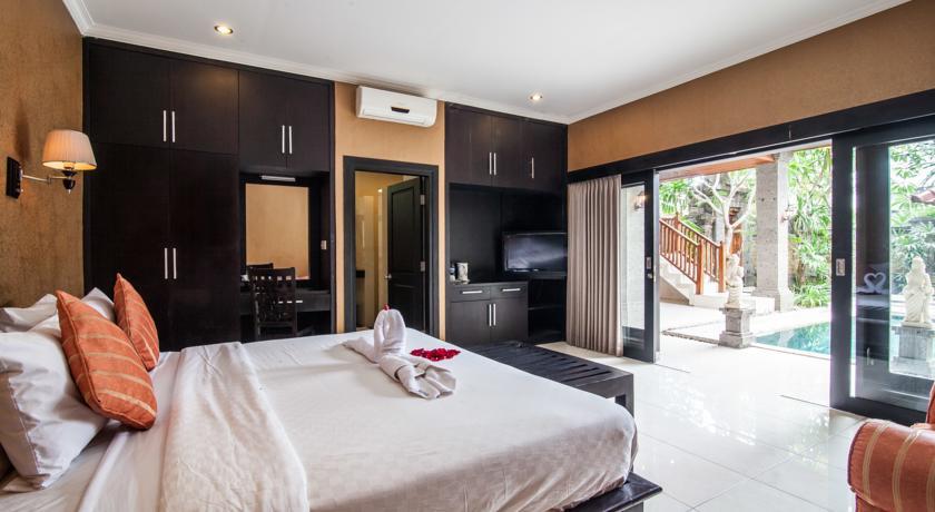 Puri Yuma Hotel 4