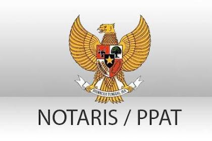 Lowongan Kerja Notaris & PPAT Suhaimah Simanjuntak Pekanbaru Oktober 2018