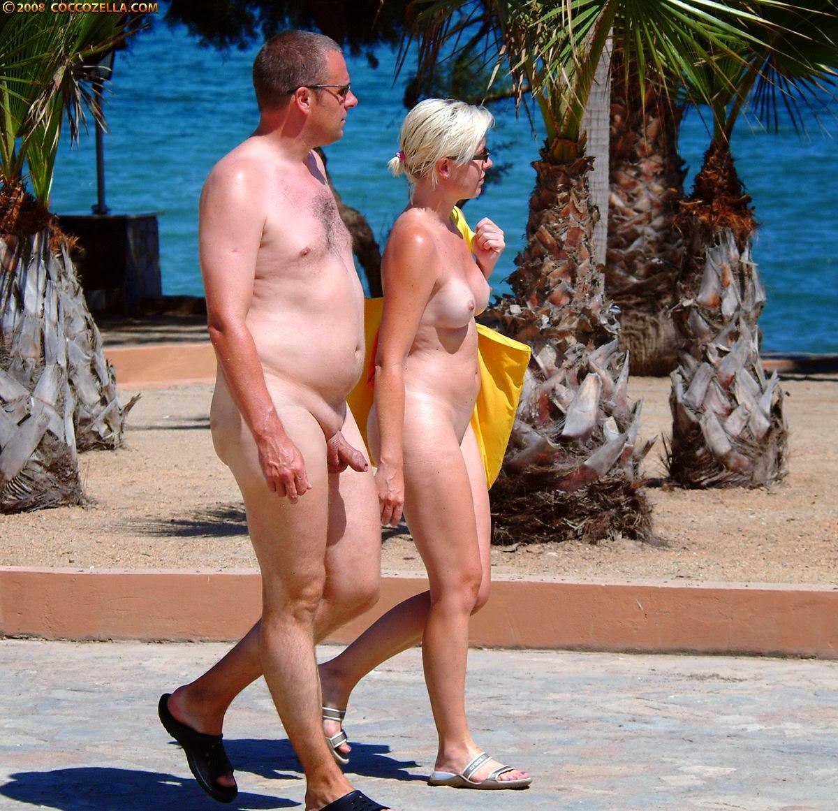 Beeg Nude Beach
