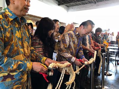 Perdana di Sumatera, HokBen Ada di MBK
