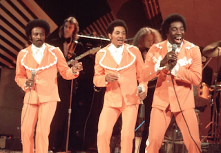 RIP: The O'Jays Co-Founder Passes Away