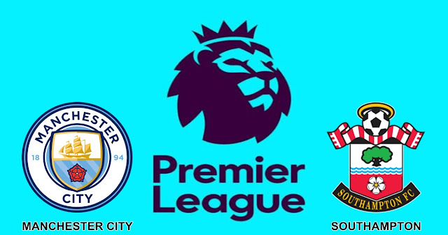 Manchester City vs Southampton 30 November 2017