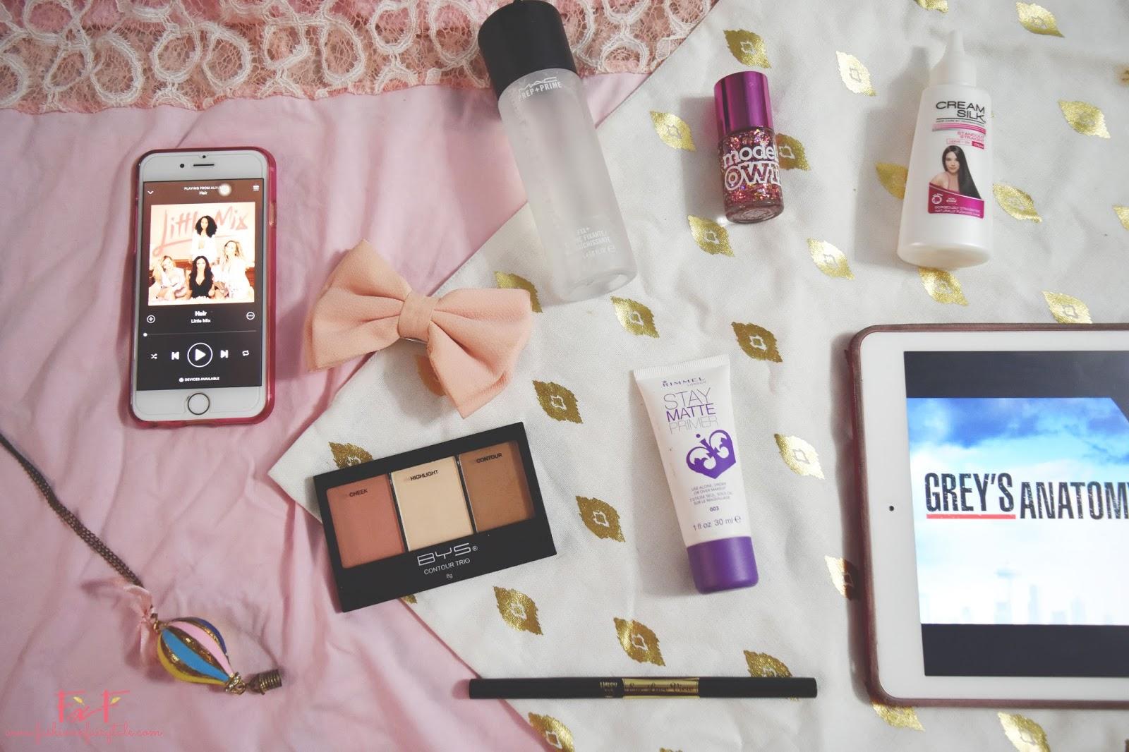 April Favorites 2016 | Beauty & Lifestyle