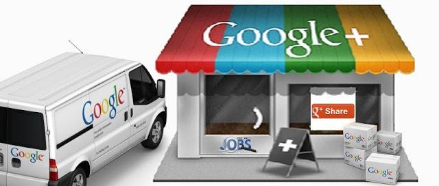 Giới Thiệu Thương Hiệu Trên Google +
