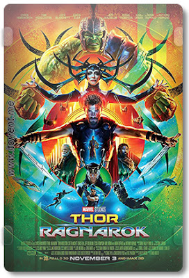 Thor: Ragnarok (2017) Torrent