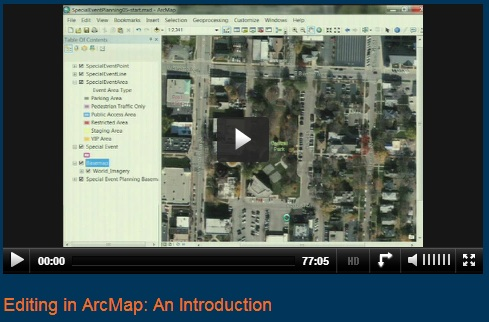 A Map For Every Story: Esri Maui User Group Meeting Notes