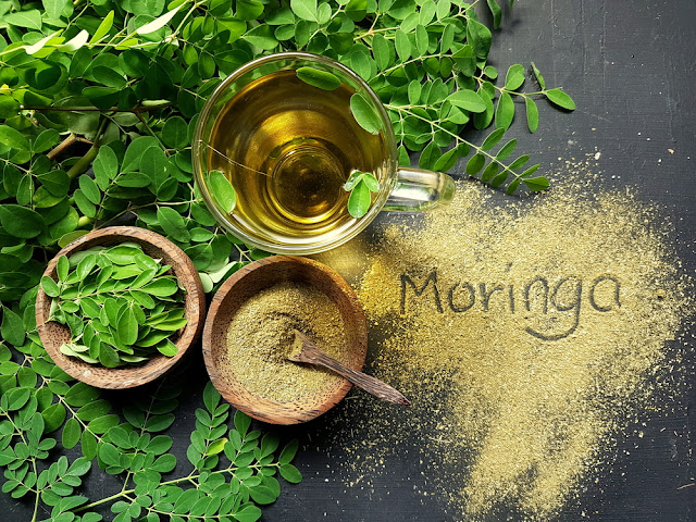 Benefits of Moringa Seeds Strategies Exploited
