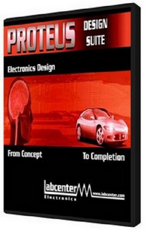 Free Download Proteus version 7.10 for Windows to Design Electronic ...